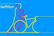 Olympic Games / by USA Triathlon