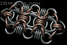 Chainmaille / by Nicki Sloan