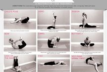 Maybe I'll Do Yoga  / by Whitney Turetzky