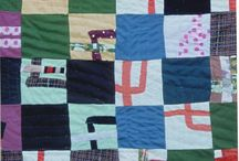 quilts / by Audrey Madge