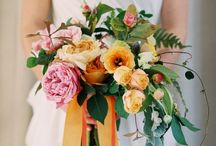 Wedding Florals / by Lori Browning