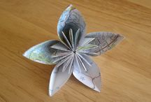Craft Ideas / by Donna Wells