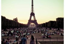 Places  / Places I love (or would love to visit) / by Heather Owens