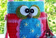 Crochet / by Patricia Grace