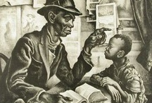 Fatherhood / Celebrating the ups and downs and in-betweens of Fatherhood. / by Currier Museum