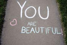 True You <3 / by Jennifer Harvey