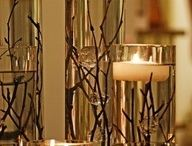Romantic and cozy: It's Fall for all :) / by Aram & Beverleah Street