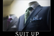 Tailoring / by StephC