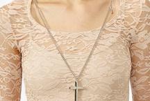 .: body jewelry :. / by Momma Wolf