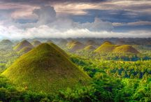 philippines / by Shellie Farris