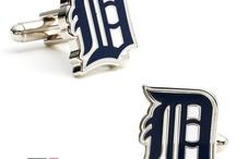 Detroit Tigers Baseball  / by Gabriella Gonzales