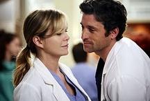 Grey's Anatomy / by Shannon Brink