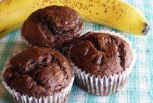 Muffin Meltdown / by Sheri Schluter