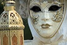 venetian mask / by Mª Tere MB