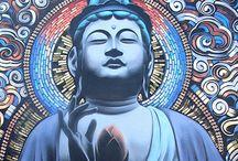 Buddha / by Fleur McMullin