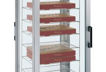 Product Category: Holding Cabinet / Prepare food in advance of peak serving periods using Flav-R-Savor® Holding Cabinets. You can choose from humidified, non-humidified, portable, stationery or models with and without doors. Any cabinet will effectively and safely hold hot food at optimum serving temperatures. / by Hatco Corporation