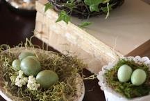 Mantel Ideas / by Thistlewood Farm