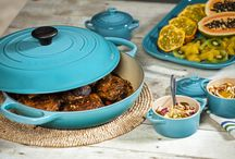 CARIBBEAN COLLECTION / by Le Creuset