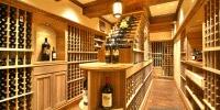 wine cellars / by Ernie Castro