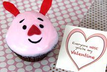 Cute as a... cupcake! / by Justyna Kacprzak