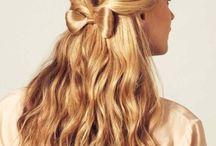 Hair / by Rebecca Grubbs