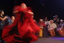 Bomba Dance / by Barbara Liz