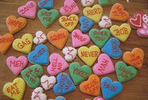 Anti-Valentines Day Party / by Daniece Crump