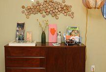 DIY | Home Decor / by Kaycee Bassett