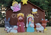Nativity / by 1Smart Cookie