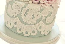 cake ideas / by Jas Alyssia