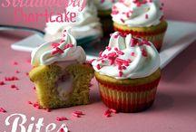 cupcakes / by Amber Justus-Redman