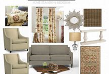 Home decorating/Staging / by Kristene Newton