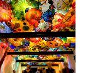 Design - Ceiling / by Anita Pallial