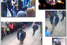 Boston Marathon Bombing- April 15, 2013 / by Shirley Simon