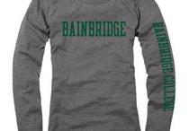 BSC Gear / by Bainbridge State College