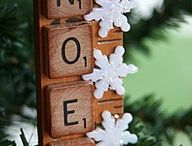 Christmas Crafts / by Merrilee Kock