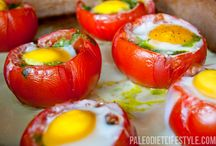 primal and low carb recipes / by Linda Gifford