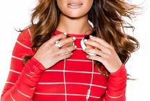 Lea Michele  / by Seventeen Magazine