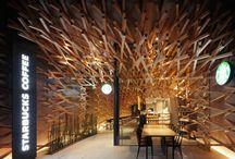 Architecture & Design / by Angela Maisto