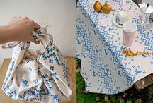 DIY: fabric / by Rachel Oo