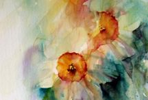 Inspiration / Art related subjects or ones that inspire me to paint / by Yvonne Borlenghi