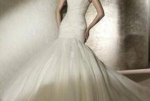 Dream wedding!  / by Brilee Oman