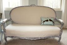 furniture / by Lori Wilson
