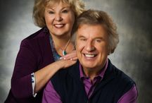 GAITHER FOLLOWERS / by Delores Beachdell