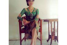 Batik / by Herlina Puspitowati