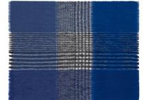 Textil / Alfombras, telas, mantas, cojines, pañuelos... / by Mabel F