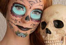 Halloween / by Sharon Schmidt