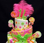 Cakes / by Kimberly Patino