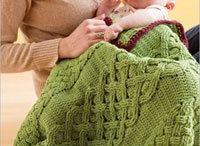 Crocheting / by Jennifer McGraw