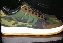 kicks / Sneaker Freaks / by Alan Fields